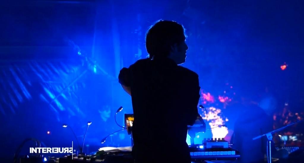 FLODEAU.COM : INTERIEURS.FR 1024 Architecture X Vitalic  - VTLZR at Rock en Seine Music Festival 2013 - 04