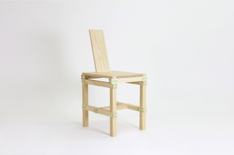 FLODEAU.COM - Nomadic Chair by Jorge Penades : 04