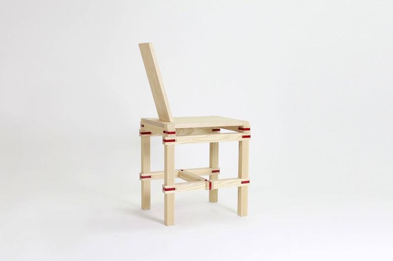 FLODEAU.COM - Nomadic Chair by Jorge Penades : 06