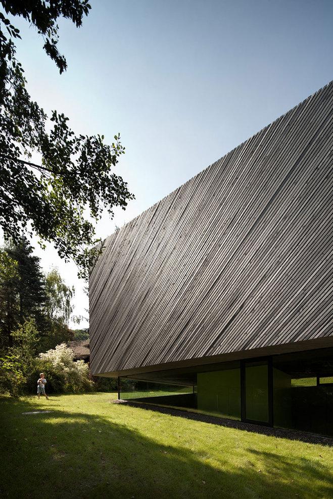 House Eichgraben by Franz ZT 01