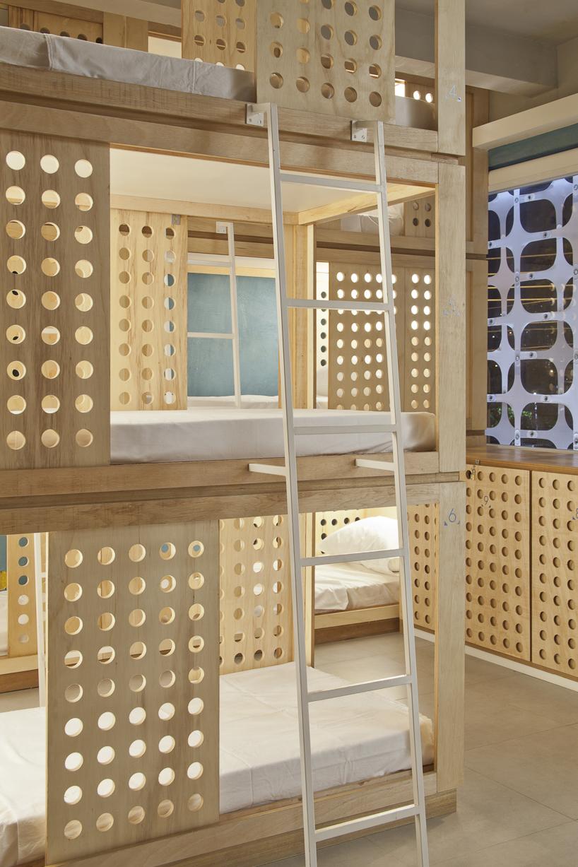 Rioow Hostel - flodeau.com - 06