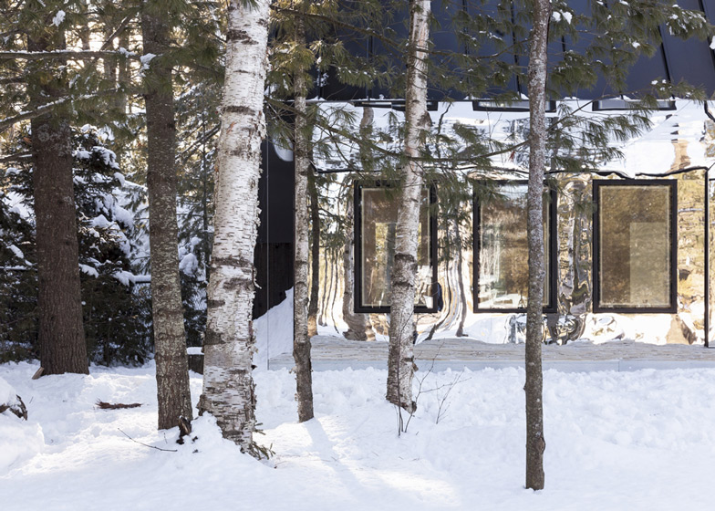 flodeau.com - Lake cottage by Uufie: 06