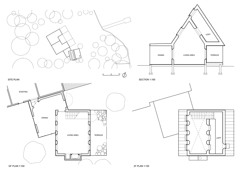 D:Kawartha Lake Cottage AdditionPublicationDataDrawingALL S