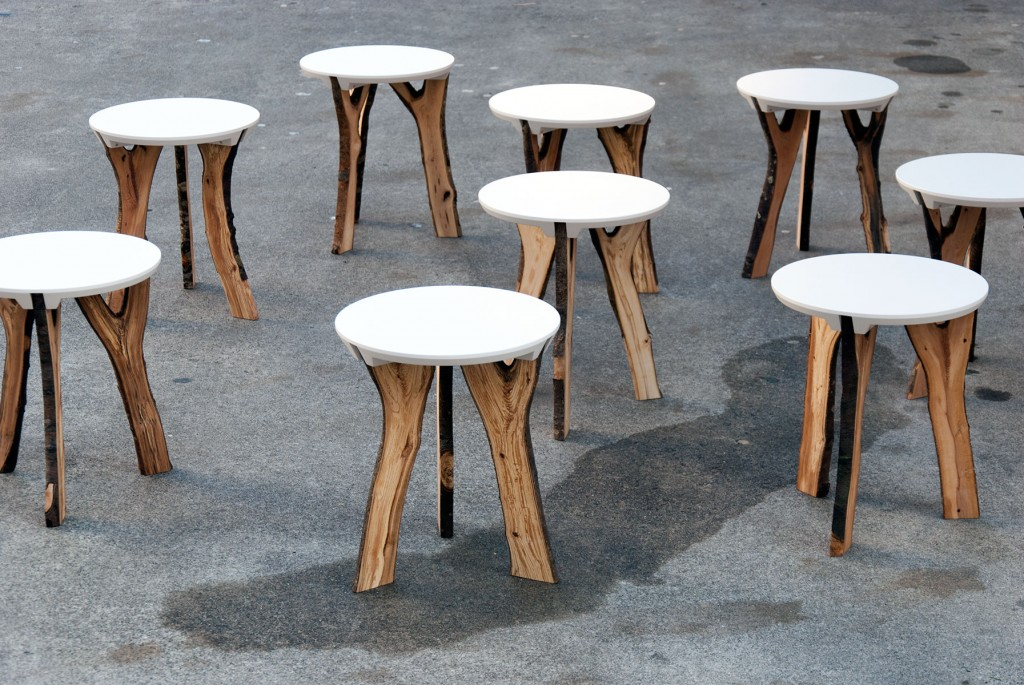 Branch Stool by Christoph Schindler : FLODEAU.COM 02
