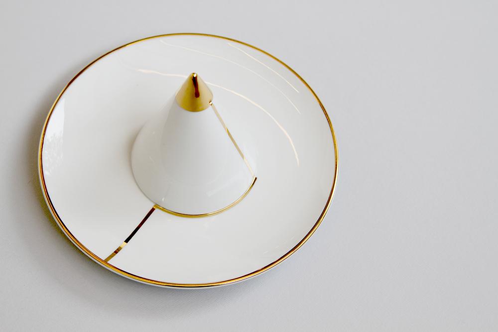 Digital Love  decorative plates by david:nicolas - FLODEAU.COM 015