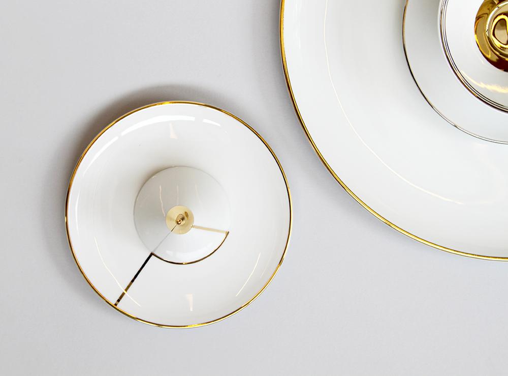 Digital Love  decorative plates by david:nicolas - FLODEAU.COM 021