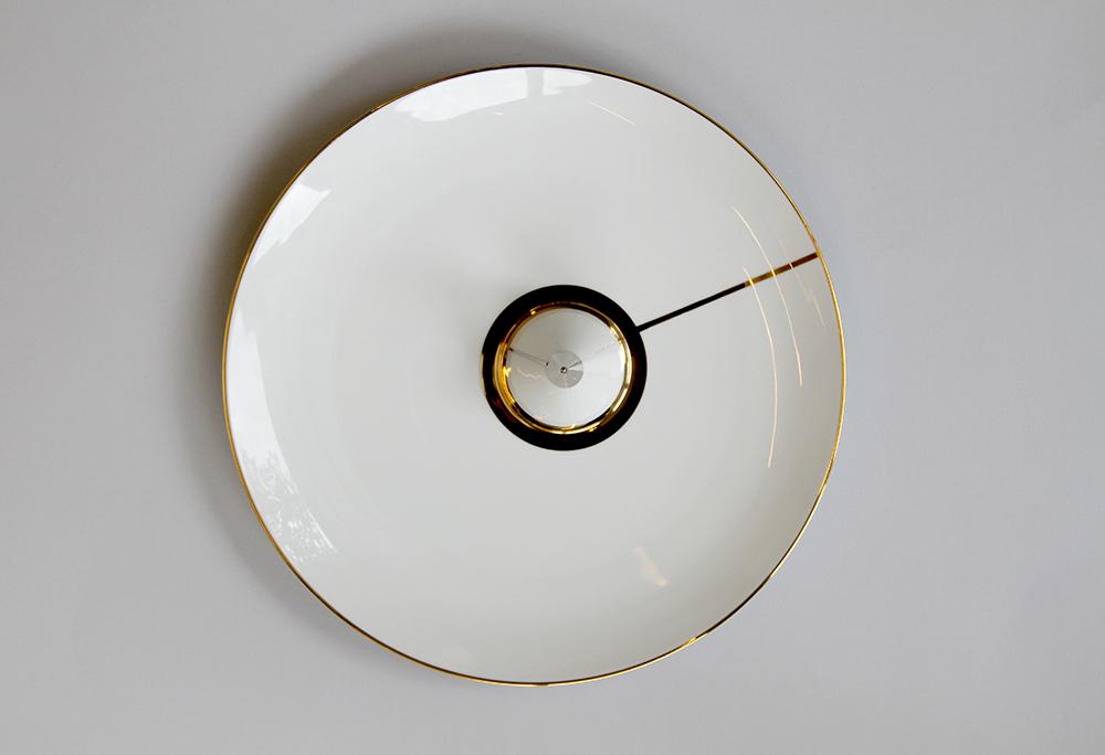 Digital Love  decorative plates by david:nicolas - FLODEAU.COM 035
