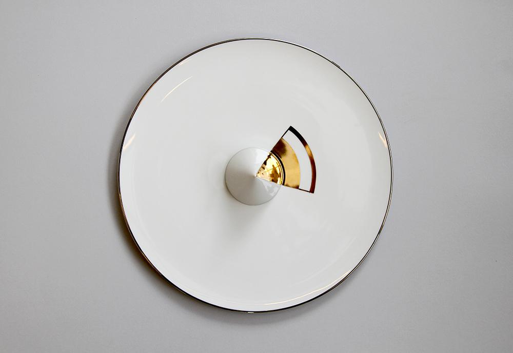 Digital Love  decorative plates by david:nicolas - FLODEAU.COM 04