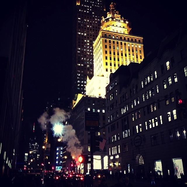 My NYC Wanderings :: flodeau.com 0140