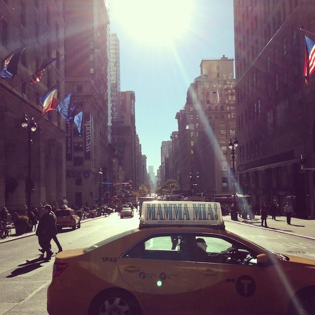 My NYC Wanderings :: flodeau.com 0150
