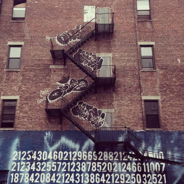 My NYC Wanderings :: flodeau.com 042