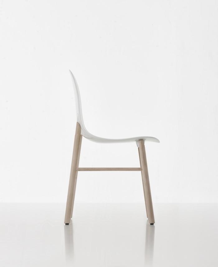 Sharky chair by Neuland for Kristalia - FLODEAU.COM 01