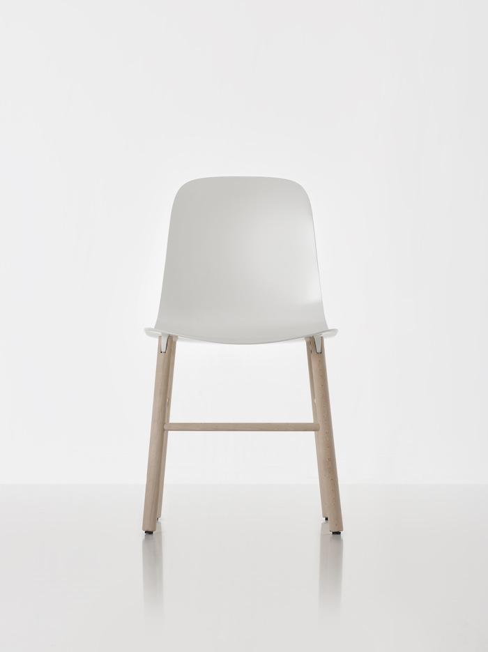 Sharky chair by Neuland for Kristalia - FLODEAU.COM 02