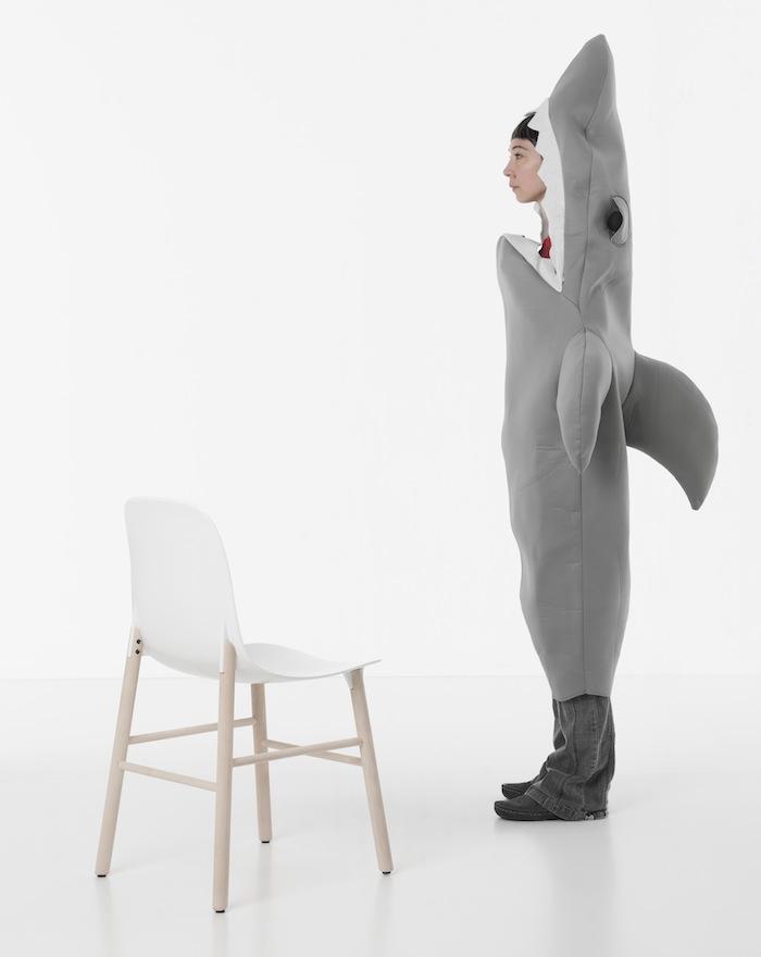 Sharky chair by Neuland for Kristalia - FLODEAU.COM 06