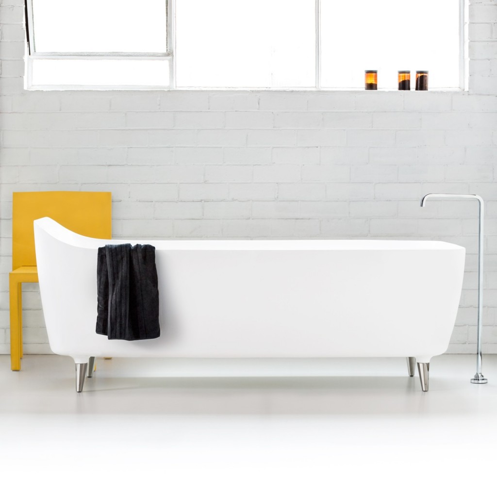 Amelie freestanding bath by Rogerseller