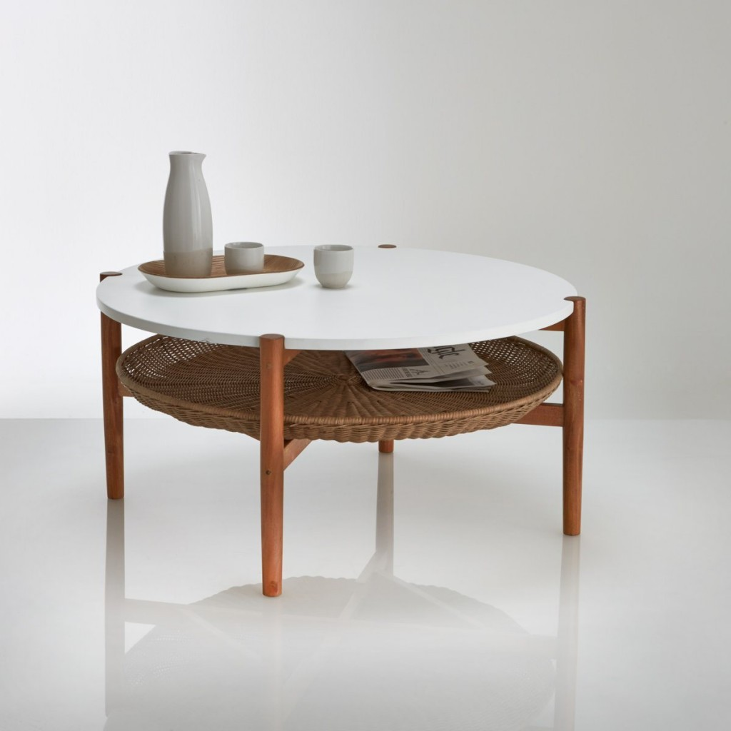Bensimon gallery x la redoute collection flodeau for Table extensible la redoute