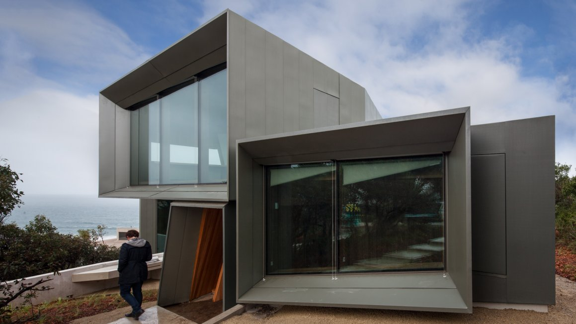 Fairhaven Beach House by John Wardle Architects - flodeau.com 02