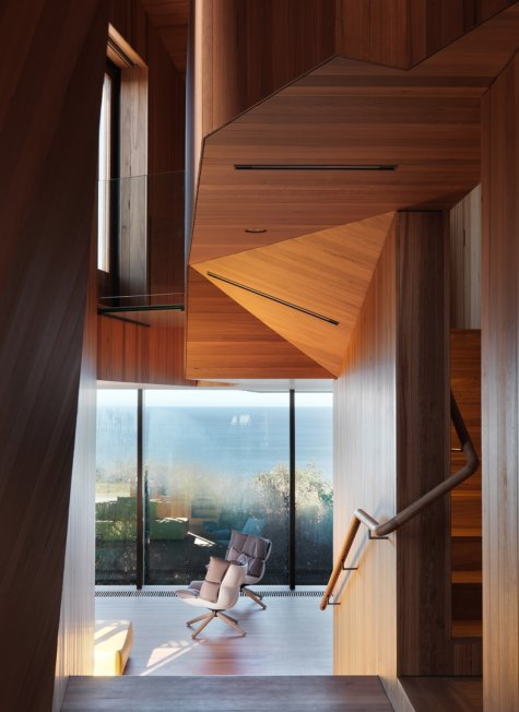 Fairhaven Beach House by John Wardle Architects - flodeau.com 06