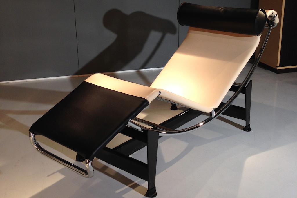 """Flodeau.com - Cassina X Louis Vuitton : """"Charlotte Perriand une icône de la modernité"""""""