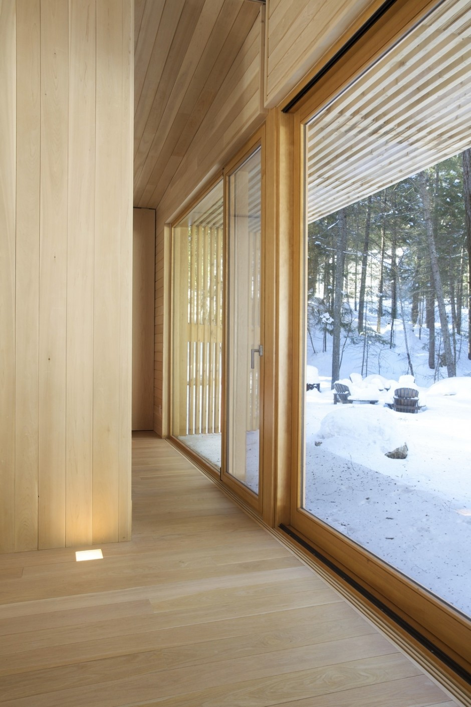 La Luge House by YH2 Architects : flodeau.com 016