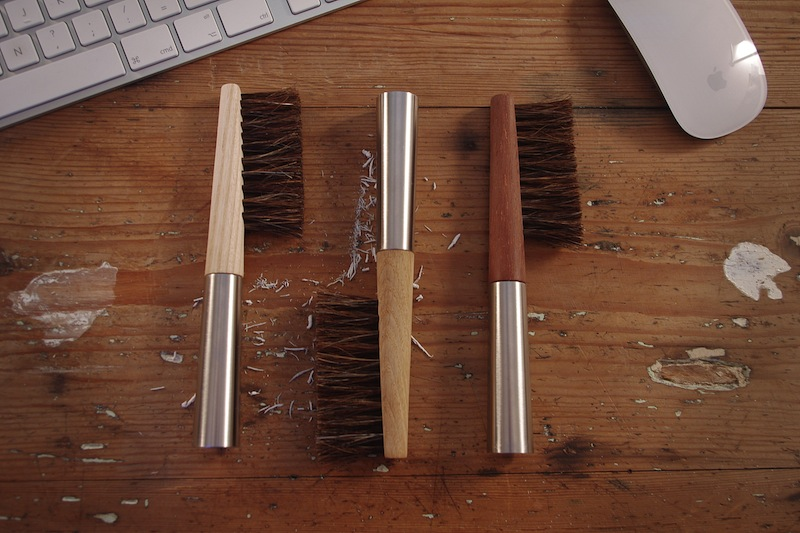 Pukka Office Brush by Amaury Poudray X Andrée Jardin :: Flodeau.com - 05