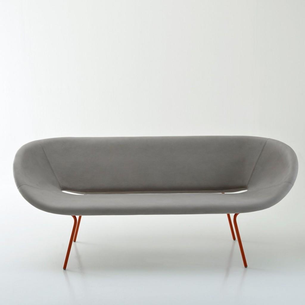 Sofa by Mark Braun