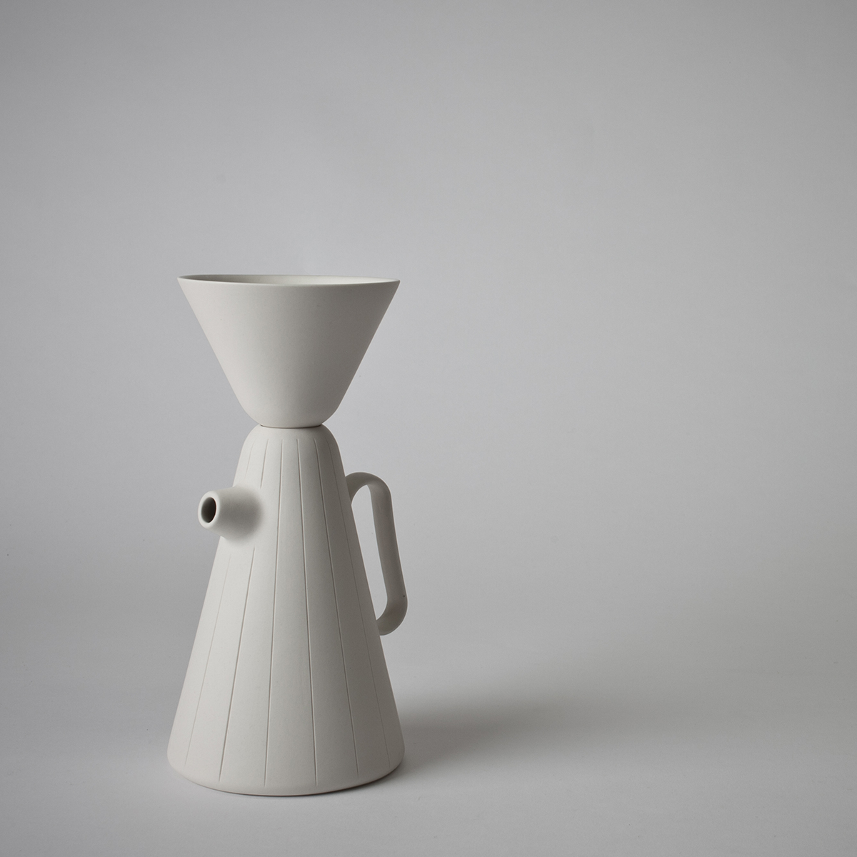 Sucabaruca coffee set by Luca Nichetto for Mjolk :014