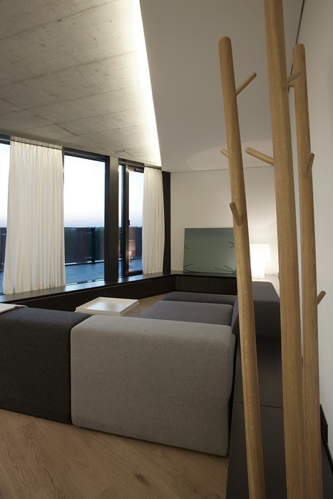 Inblum : Apartment in Vilnius | Flodeau.com