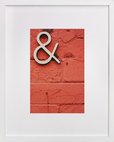 Minted : Wall Art Print | Giveaway on Flodeau.com