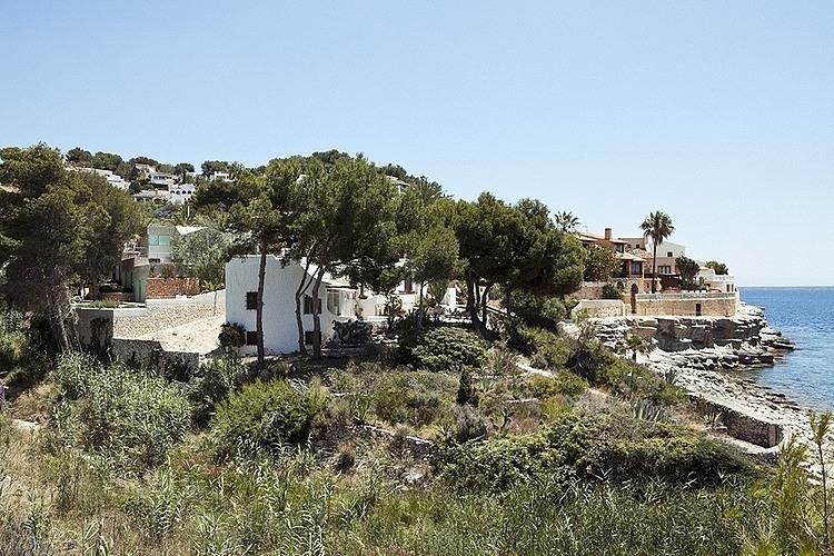 Langarita-Navarro Arquitectos : Casa Baladrar