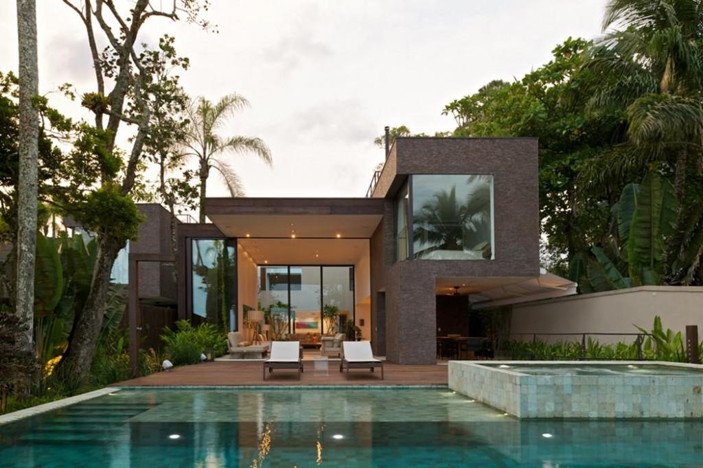 Studio Arthur Casas : Condomínio Baleia | Flodeau.com