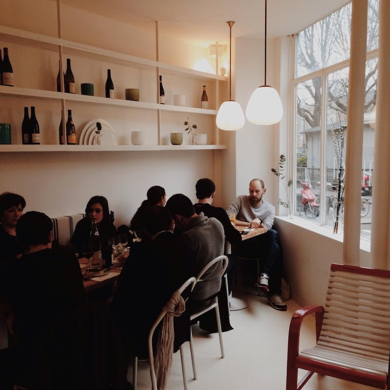 Haï Kaï : Restaurant in Paris | Flodeau.com