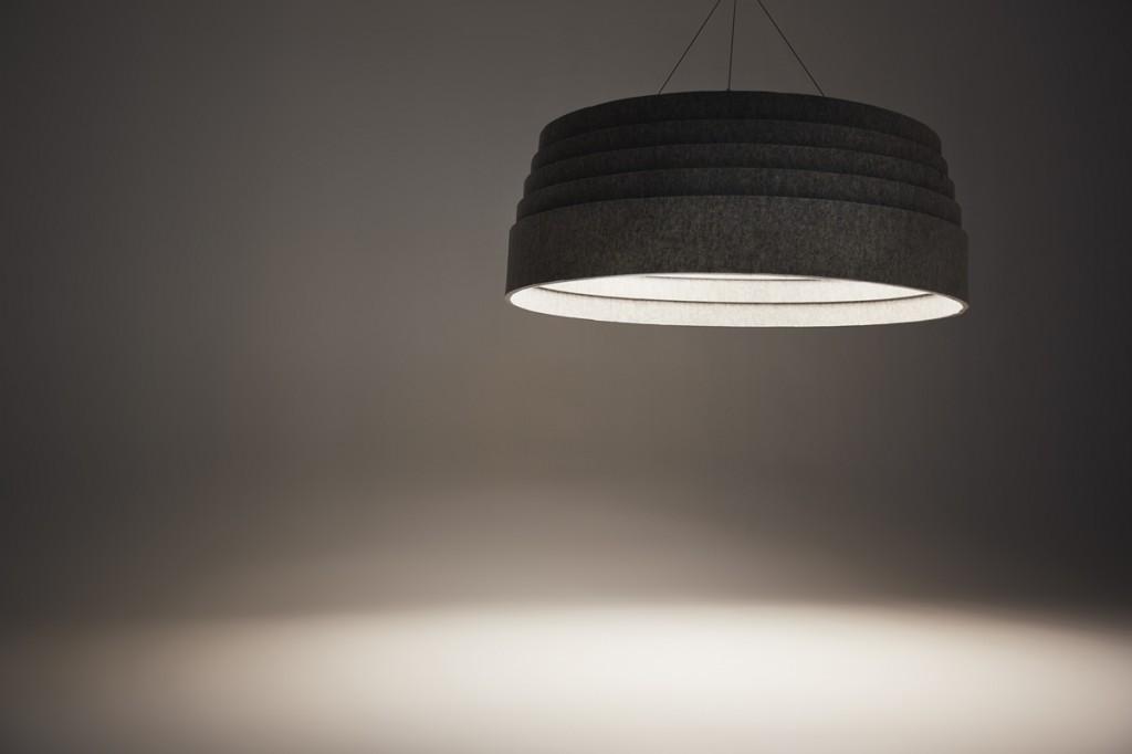 Ola Gillgren : Soundless light