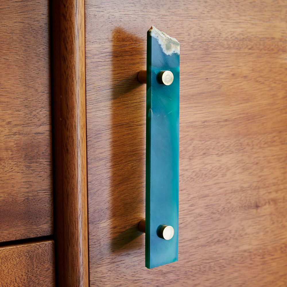 Agate Handles & Knobs For Cabinets and Drawers – Flodeau