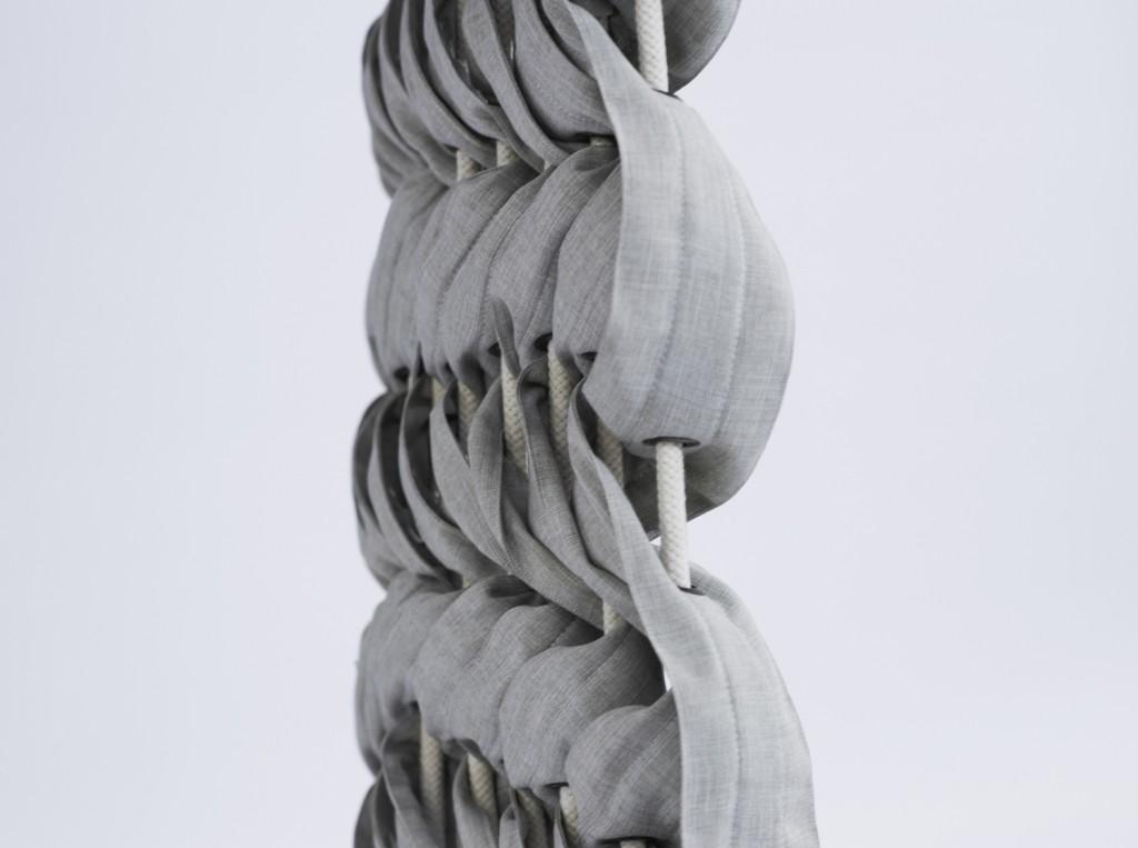 Branchiae Partition by Raphaël Groelly for Séries Limitées  | Flodeau.com