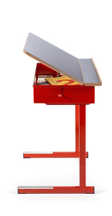Declercq Mobilier : Tubular Furniture | Flodeau.comue-02