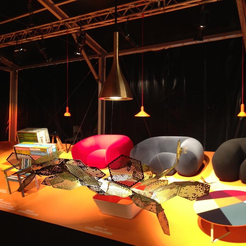 A Walk at Milan Design Week 2014 (part 2) - Flodeau.com