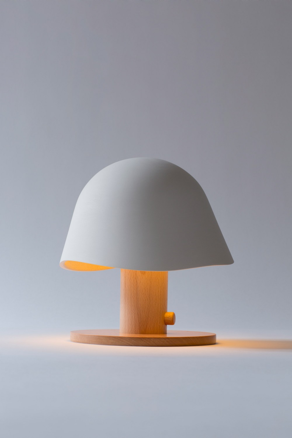 Garay Studio : Mush Lamp | Flodeau.com