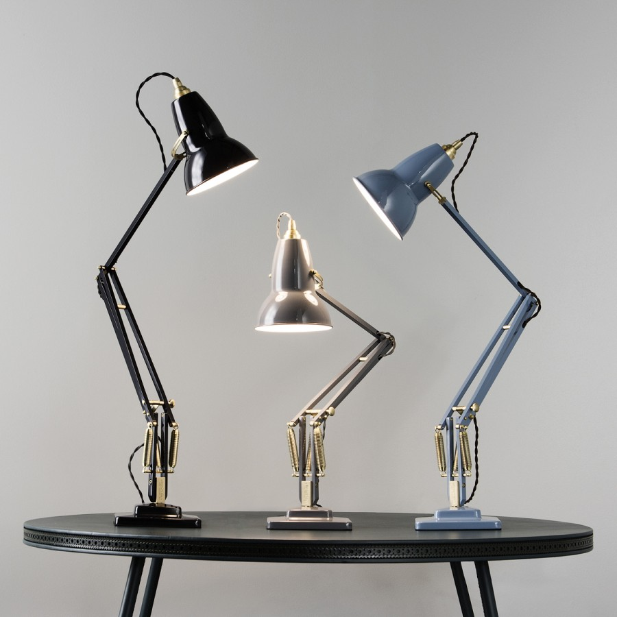 Anglepoise : Original 1227 Brass Collection