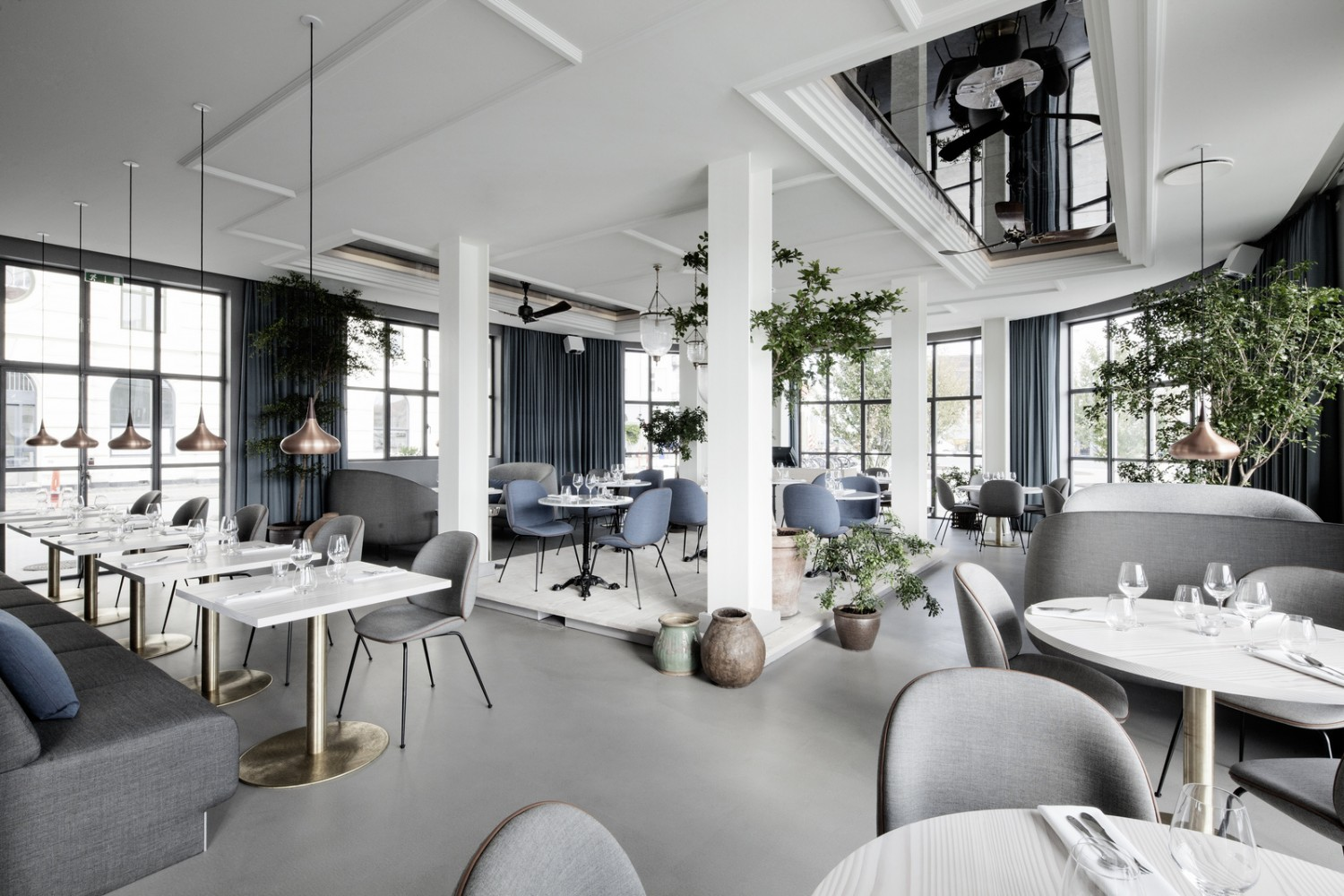 The Standard in Copenhagen | Flodeau.com