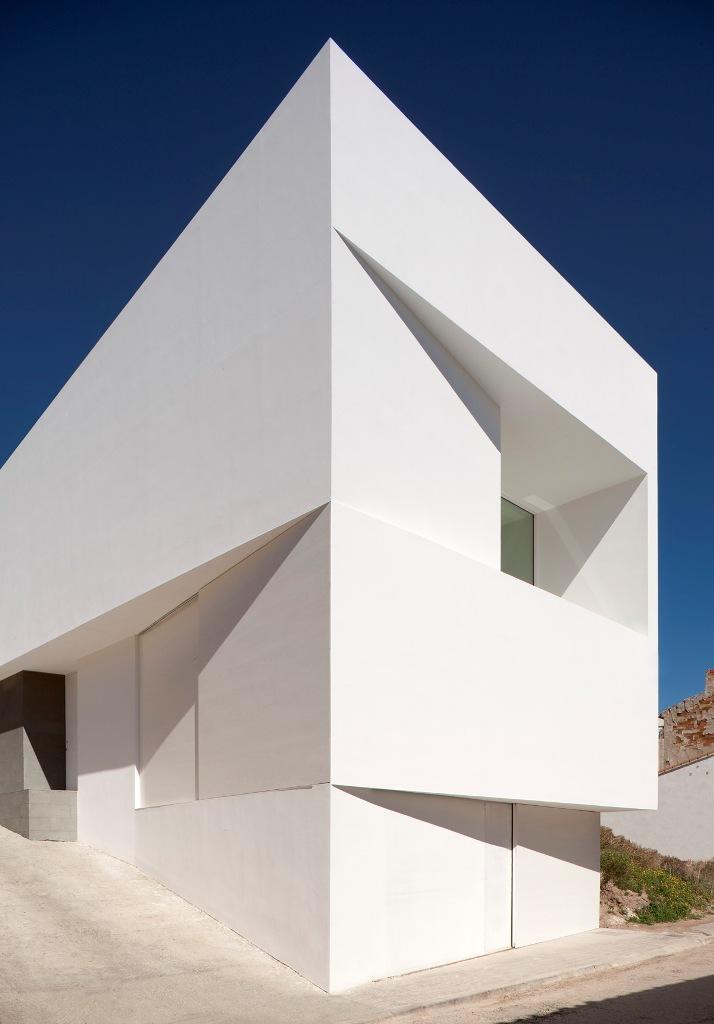 Fran Silvestre Arquitectos |Quick Dose of Inspiration #43 | Flodeau.com