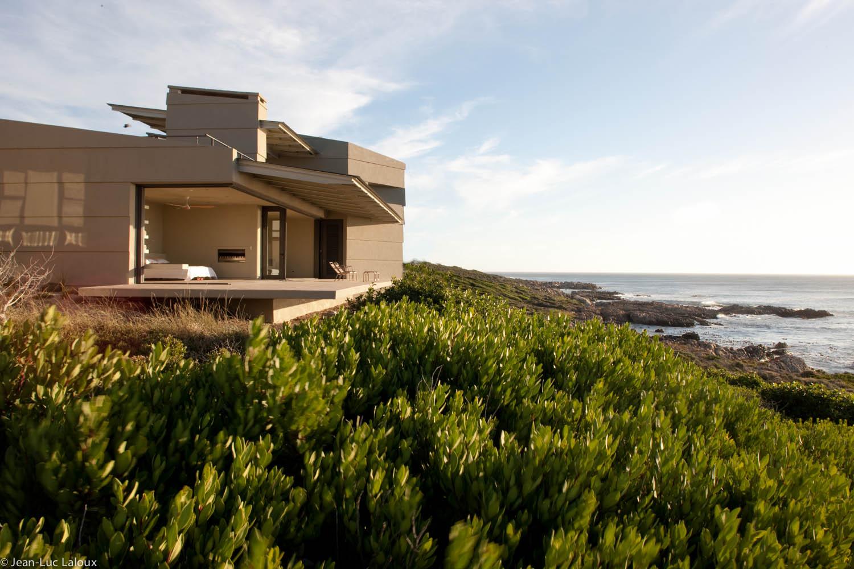 Slee & Co. Architects : De Kelders Beach House   Flodeau.com