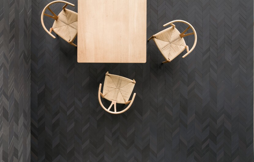 Mews Industrial ceramic tiles by Barber & Osgerby for Mutina |Quick Dose of Inspiration #43 | Flodeau.com