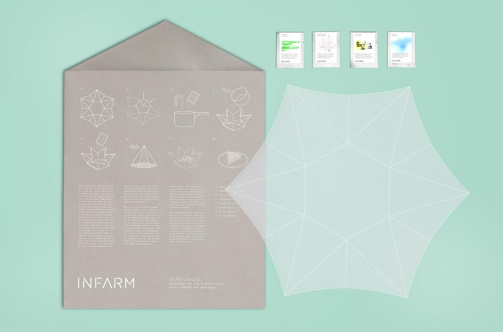 Tomorrow Machine : Microgarden kit
