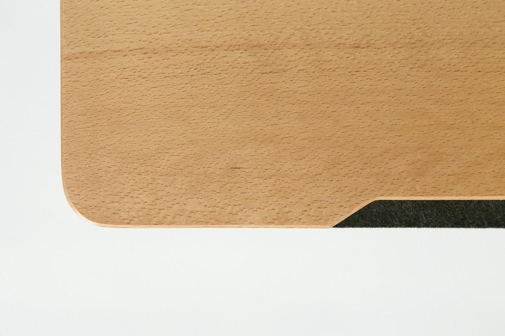 Wynd Writing Desk by Piet Houtenbos