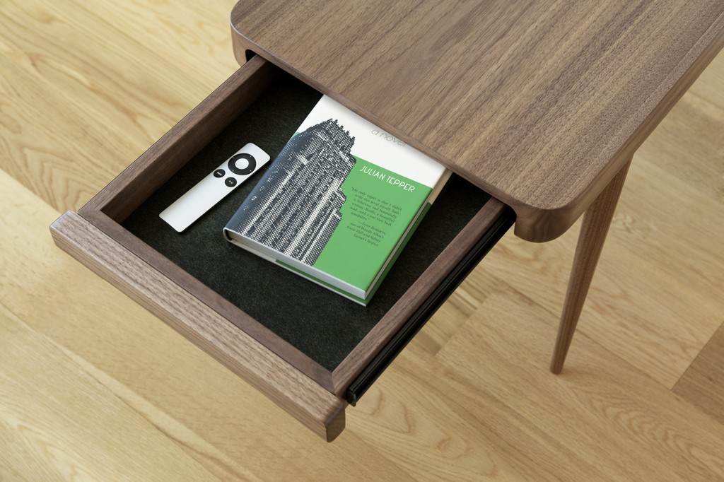 Union Nightstand by Piet Houtenbos