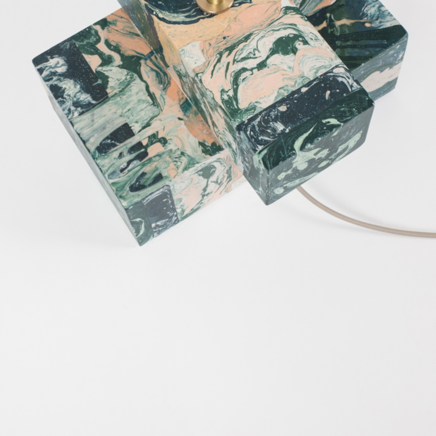 BB x HH Lightings by Bec Brittain and Hilda Hellstrom
