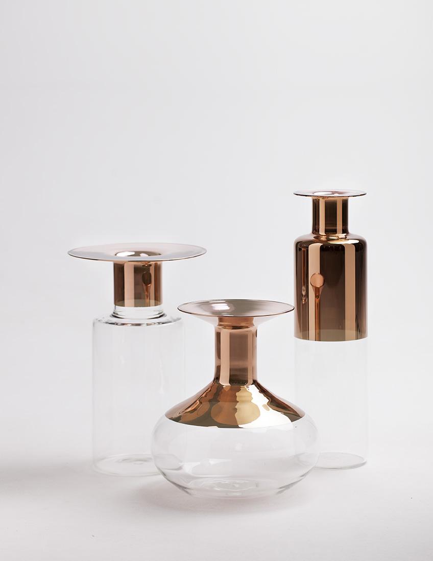 Giorgio Bonaguro : Tapio Vase