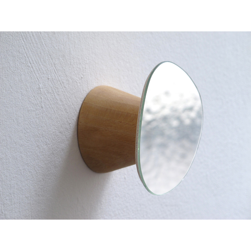 Bolet wall hanger by Maxime Abela for Reine Mère