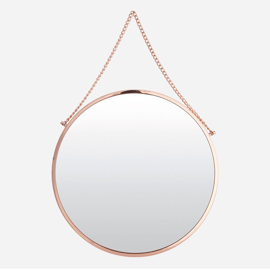 Bolina mirror by House Doctor